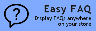 Easy FAQ