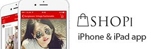 Shopi - iPhone and iPad app