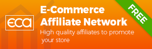 E-Commerce Affiliate Network