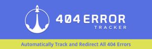 404 Error Tracker