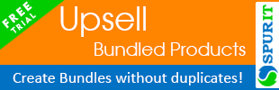 Upsell Bundles