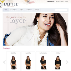 Halftee.com