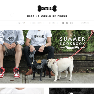 RedBit Development - Ecommerce Designer / Developer / Photographer / Marketer / Setup Expert - Higgens Would Be Proud