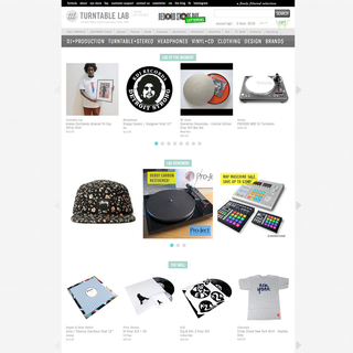 Reconfigure - Ecommerce Designer / Developer / Setup - http://store.destructotrucks.com