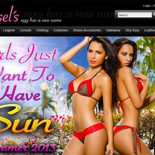 Liesels.com Online Store