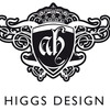 The Higgs Design Co Ltd - Ecommerce Designer / Developer / Setup