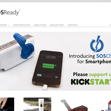 SOSReady Store
