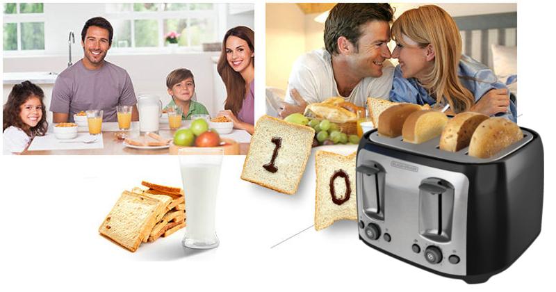 Delonghi over toaster retro