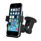 Thumb 25534 iottie hlcrio102 other gadgets iottie easy one touch universal car mount holder for iphone and smartphones