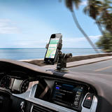 Thumb 40518 iottie hlcrio102 other gadgets iottie easy one touch universal car mount holder for iphone and smartphones