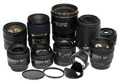 Lenses accessories