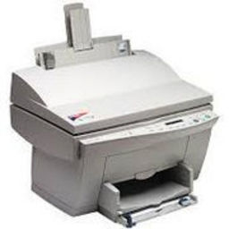 Medium color copier 260