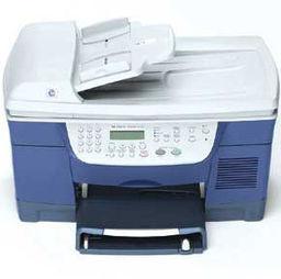 Medium color copier 610