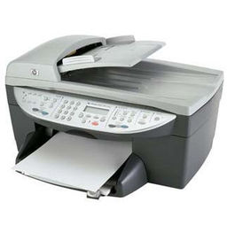 Medium officejet 6110xi