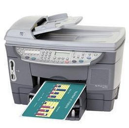 Medium officejet 7140xi