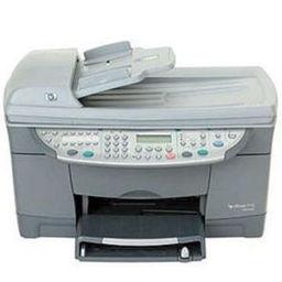 Medium officejet 7115