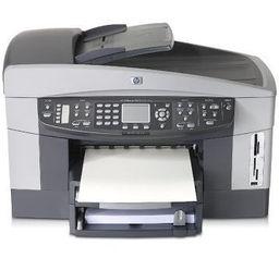 Medium officejet 7410xi
