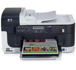 Medium officejet j6480