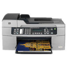 Medium officejet j5725