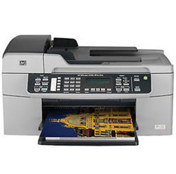 Medium officejet j5740