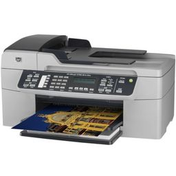 Medium officejet j5790