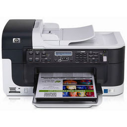 Medium officejet j6410