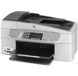 Medium officejet 6300