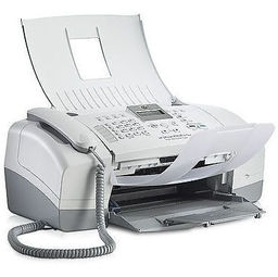 Medium officejet 4355