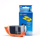 Canon BCI-3eBk New Compatible Black Ink Cartridge - G&G™
