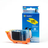 Canon BCI-3ePC New Compatible Photo Cyan Ink Cartridge - G&G™