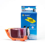 Canon BCI-3ePM New Compatible Photo Magenta Ink Cartridge - G&G™