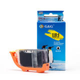 Canon BCI-6BK New Compatible Black Ink Cartridge - G&G™