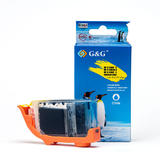 Canon BCI-6C New Compatible Cyan Ink Cartridge - G&G™