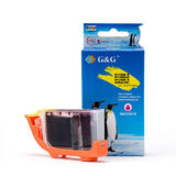 Canon BCI-6M New Compatible Magenta Ink Cartridge - G&G™