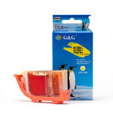 Canon BCI-6Y New Compatible Yellow Ink Cartridge - G&G™