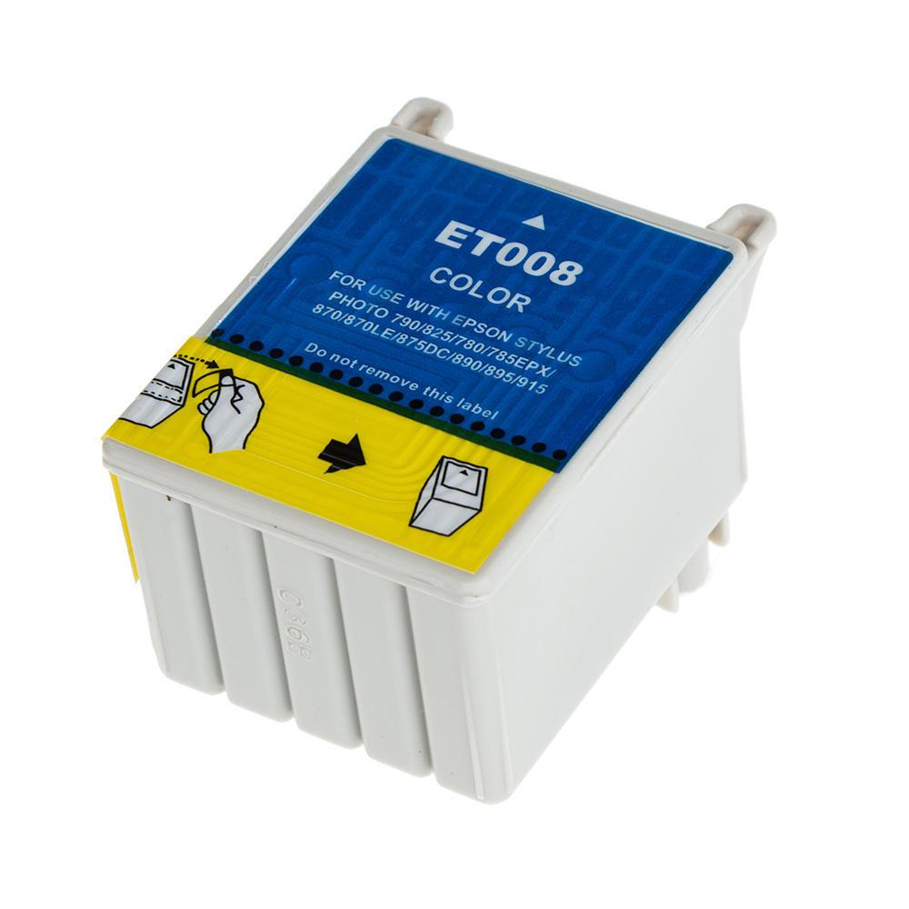 Epson T008201 Original Color Ink Cartridge T008201 OEM