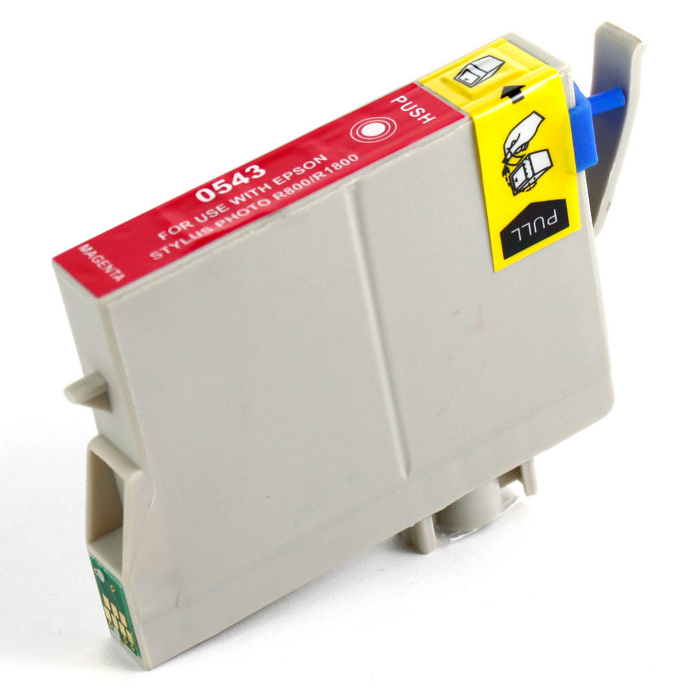 Epson T054320 New Compatible Magenta Ink Cartridge