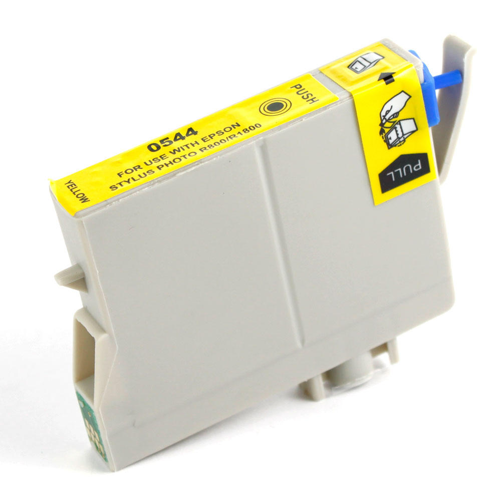 Epson T054420 New Compatible Yellow Ink Cartridge