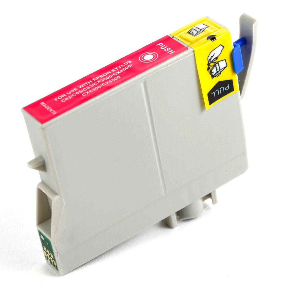 Epson T047320 New Compatible Magenta Ink Cartridge