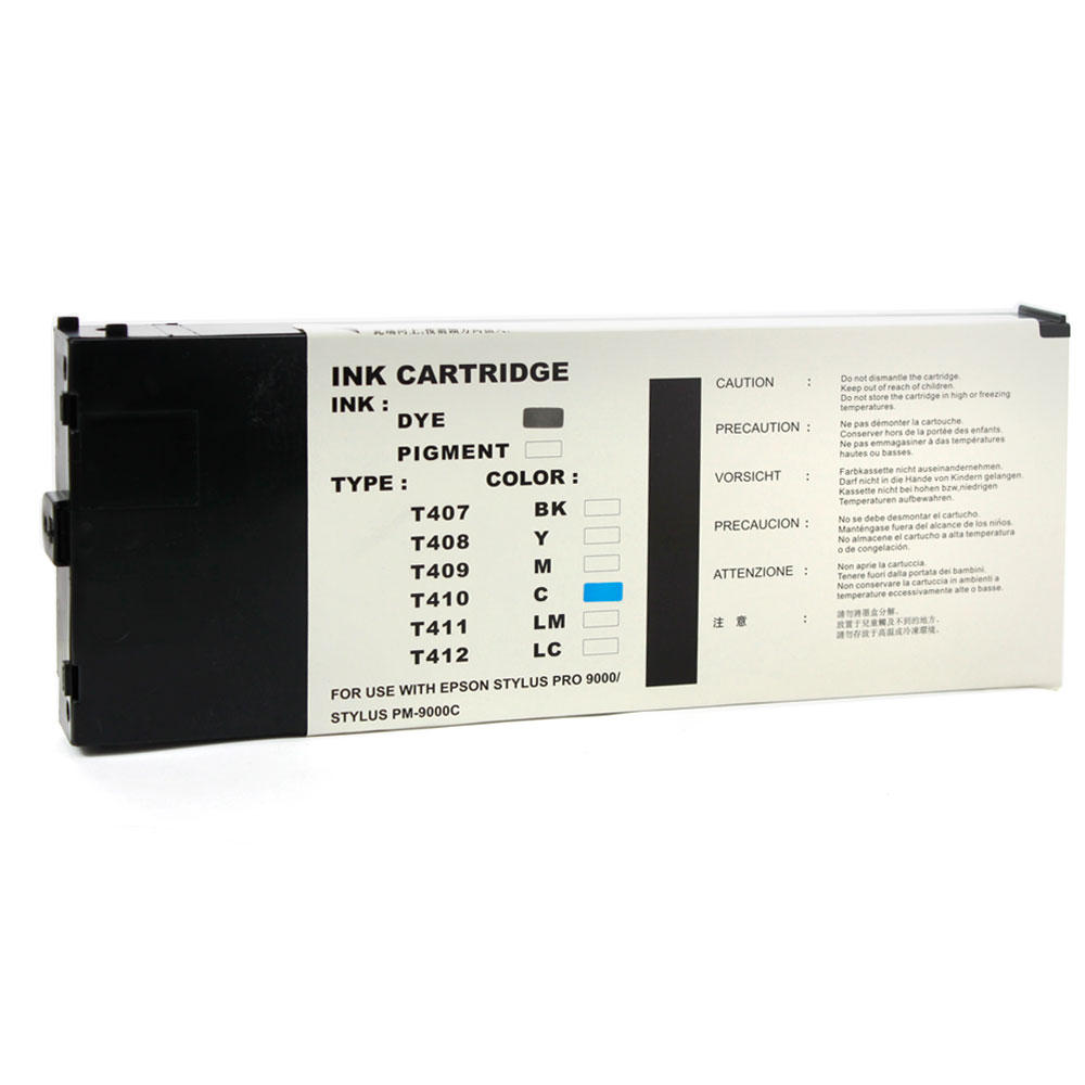 Epson T410011 New Compatible Cyan Ink Cartridge