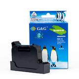 Remanufactured HP 15 C6615A/D Black Ink Cartridge - G&G™