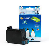 Remanufactured HP 78 C6578A/D Color Ink Cartridge - G&G™