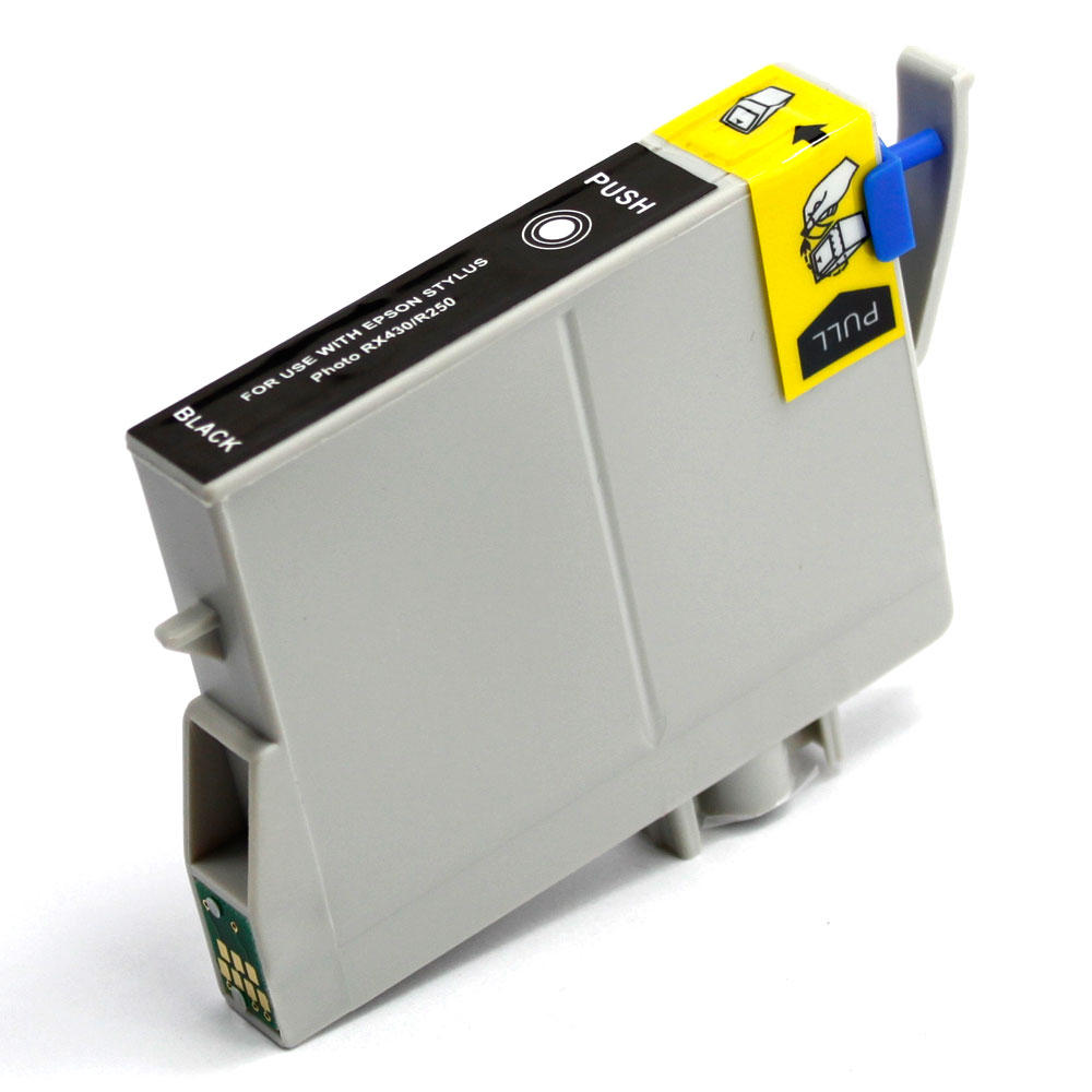 Epson T0561 New Compatible Black Ink Cartridge