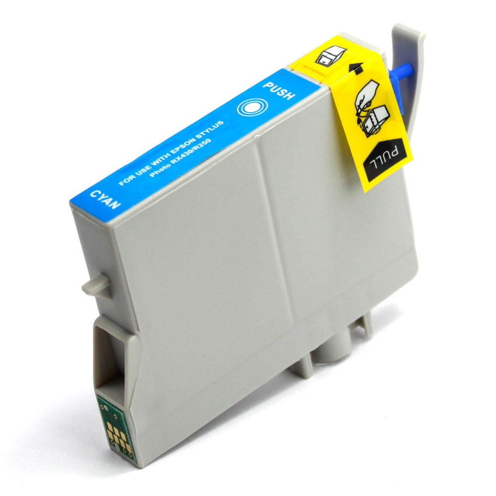 Epson T0562 New Compatible Cyan Ink Cartridge