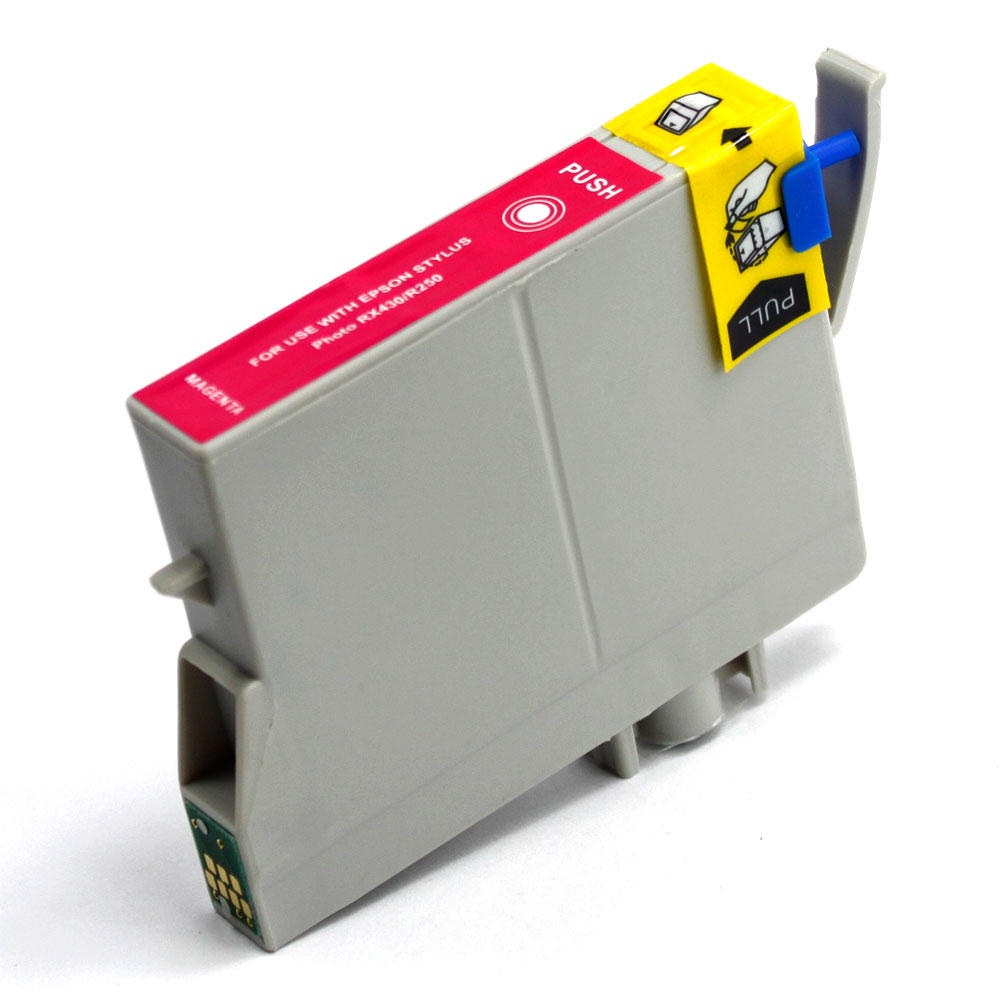 Epson T0563 New Compatible Magenta Ink Cartridge
