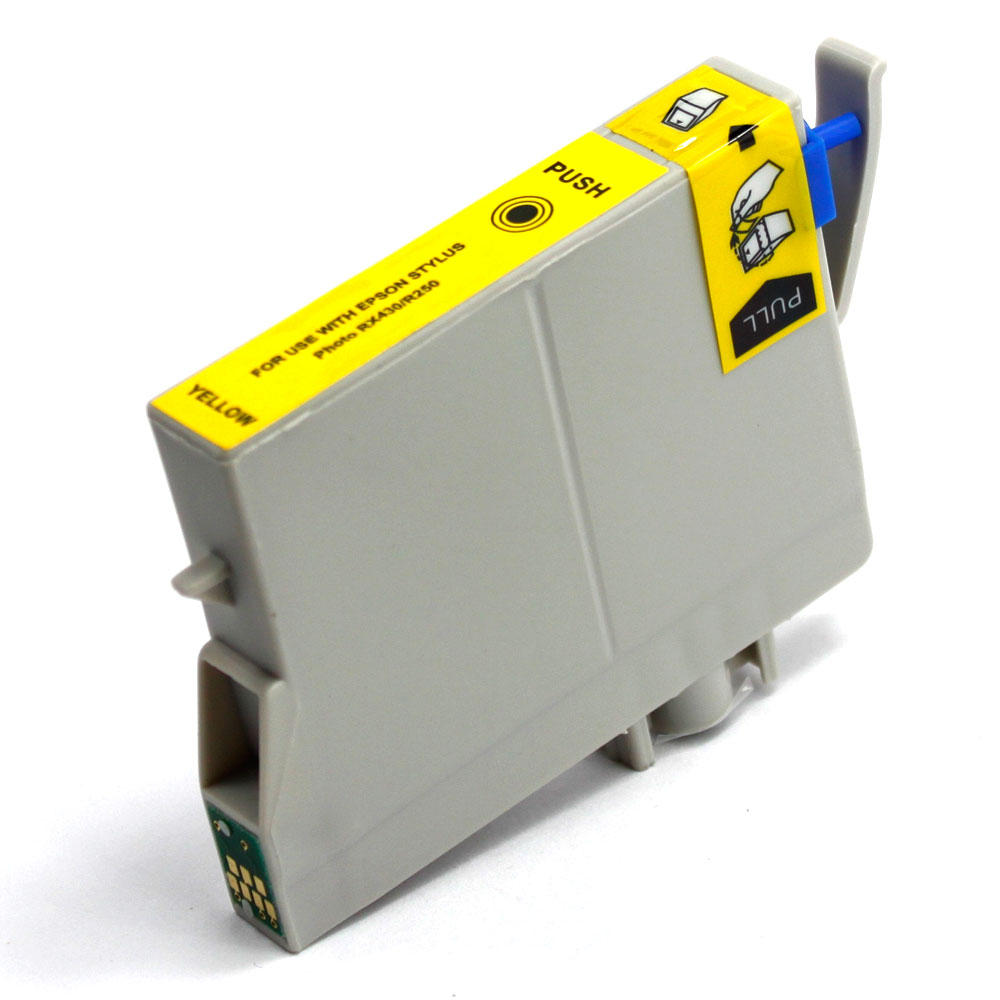 Epson T0564 New Compatible Yellow Ink Cartridge