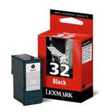 Lexmark 18C0032 (No. 32) Original Black Ink Cartridge