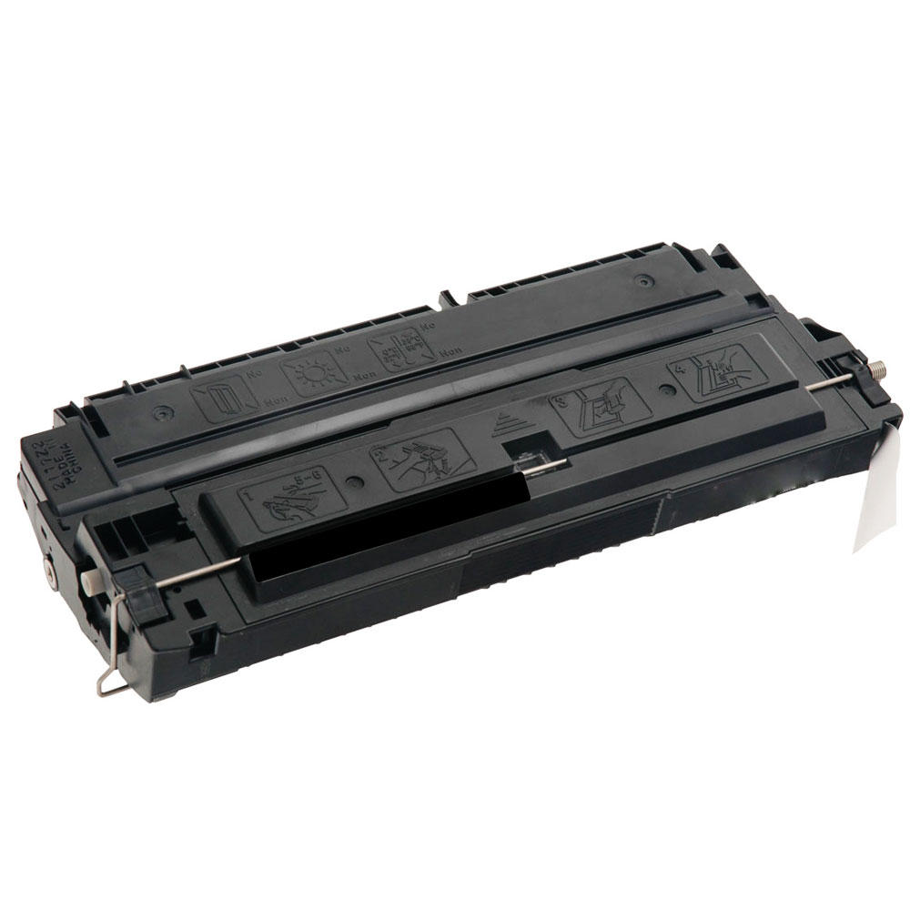 Canon FX-2 (1556A002AA) Remanufactured Black Toner Cartridge for Fax L500/550/600