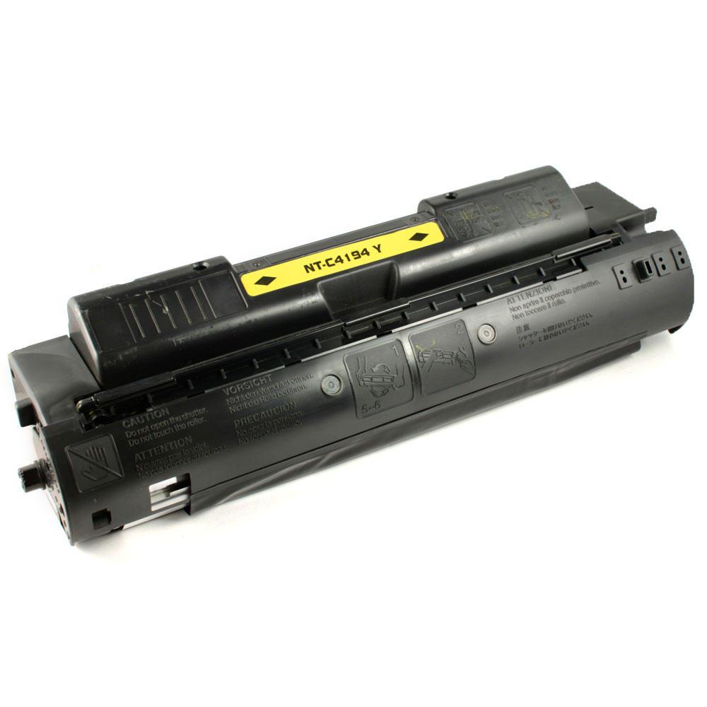 HP C4194A  Remanufactured Yellow Toner Cartridge