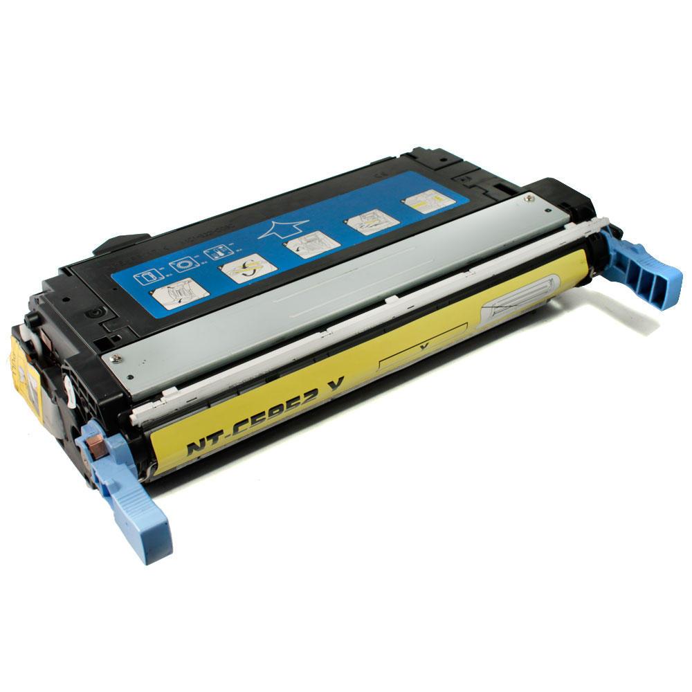 HP 643A Q5952A New Compatible Yellow Toner Cartridge